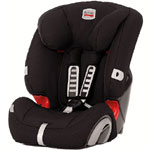 Автокресло BRITAX EVOLVA 123 plus Max