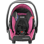 Автокресло RECARO Young Profi Plus Pink