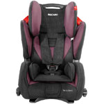 Автокресло RECARO Young Sport New Violet