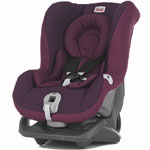 Автокресло BRITAX FIRST CLASS plus TrendLine Dark Grape