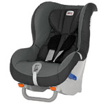 Автокресло BRITAX MAX-WAY TrendLine Stone Grey 2013