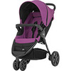 Коляска BRITAX B-AGILE 3 COOL BERRY
