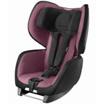 Автокресло RECARO Optia Violet