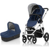 Коляска BRITAX SMILE Navy (2000014508)