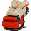 Автокресло Cybex Pallas 2-Fix Autumn Gold