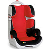 Автокресло Hauck Bodyguard 2/3 black/red