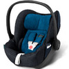 Автокресло 0+ (0-13кг) Cybex Cloud Q PLUS True Blue Denim