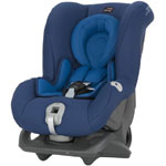 Автокресло BRITAX FIRST CLASS plus Ocean Blue