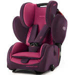 Автокресло RECARO Young Sport HERO Power Berry 2017 г.