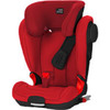 Автокресло BRITAX-ROMER KIDFIX II XP SICT BLACK SERIES Flame Red