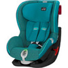 Автокресло BRITAX-ROMER KING II LS BLACK SERIES Green Marble