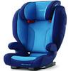 Автокресло RECARO Monza Nova EVO SeatFix (изофикс)