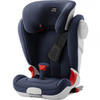 Автокресло BRITAX-ROMER KIDFIX II XP SICT Moonlight Blue 2018