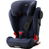Автокресло BRITAX-ROMER KIDFIX II XP SICT BLACK SERIES Moonlight Blue 2018