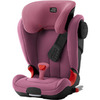 Автокресло BRITAX-ROMER KIDFIX II XP SICT BLACK SERIES Wine Rose 2018