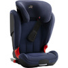 Автокресло BRITAX-ROMER KIDFIX XP BLACK SERIES Moonlight Blue 2018