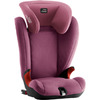Автокресло BRITAX-ROMER KIDFIX SL BLACK SERIES Wine Rose