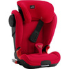 Автокресло BRITAX-ROMER KIDFIX II XP SICT BLACK SERIES Fire Red