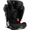 Автокресло BRITAX-ROMER KIDFIX II XP SICT BLACK SERIES Crystal Black