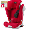 Автокресло BRITAX-ROMER KIDFIX II XP SICT Fire Red