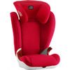 Автокресло BRITAX-ROMER KID II Fire Red
