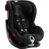 Автокресло BRITAX-ROMER KING II LS BLACK SERIES Cool Flow Black