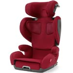 Автокресло RECARO Mako Elite Select Garnet Red