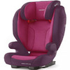 Автокресло RECARO Monza Nova EVO SeatFix Power Berry
